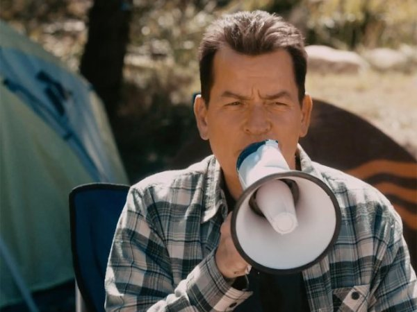 Mad Families Movie