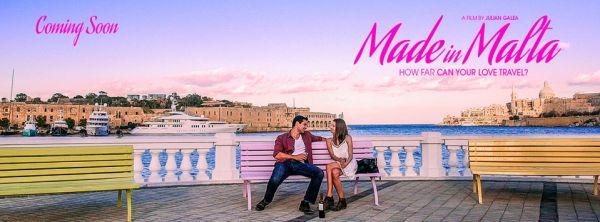 Made In Malta Movie