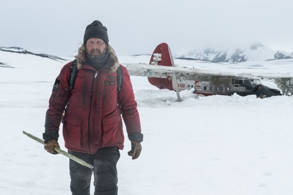 Mads Mikkelsen Arctic Movie (2)