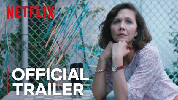 Maggie Gyllenhaal - The Kindergarten Teacher Movie