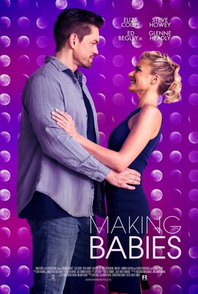 Making Babies Movie Poster