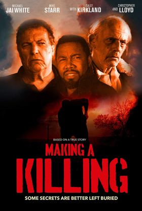 Making A Killing Movie Poster