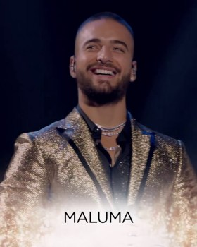 Maluma - Marry Me Movie