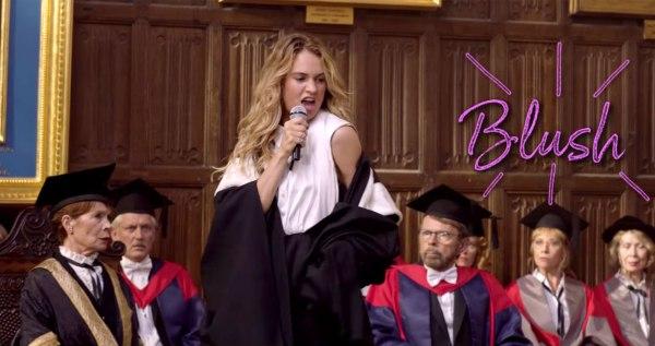 Mamma Mia Here We Go Again - Song - Music video