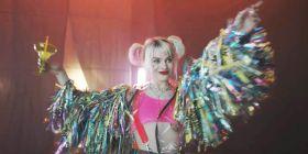 Margot Robbie Harley Quinn Birds Of Prey Movie