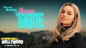 Margot Robbie Is Sharon Tate Once Upon A Time In Hollywood
