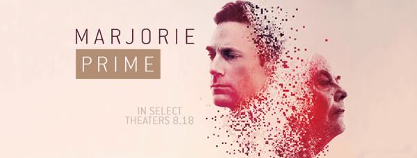 Marjorie Prime Film