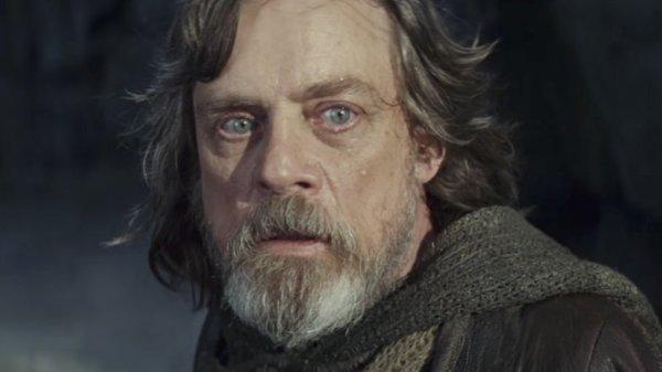 Mark Hamill Star Wars 8