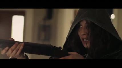 Martyrs 2016 Horror Movie