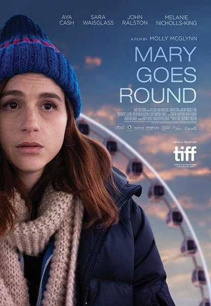 Mary Goes Round New Film Poster