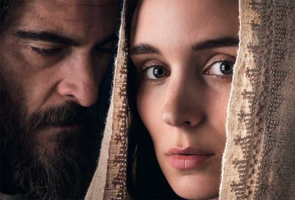 Mary Magdalene Movie New Picture
