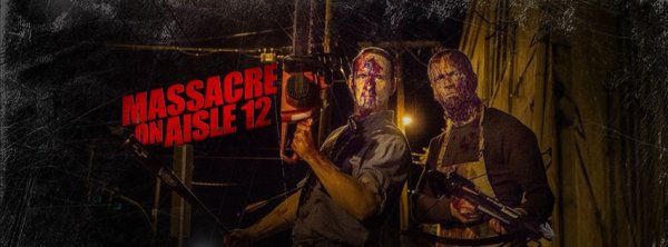 Massacre On Aisle 12 Movie