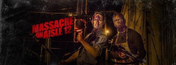 Massacre On Aisle 12 Movie