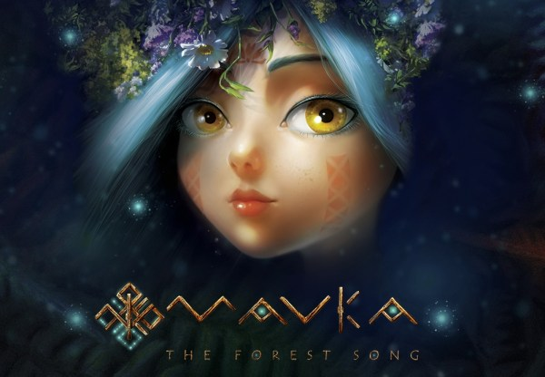 Mavka The Forest Song Movie