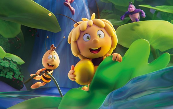 Maya The Bee 3 The Golden Orb Movie 2020