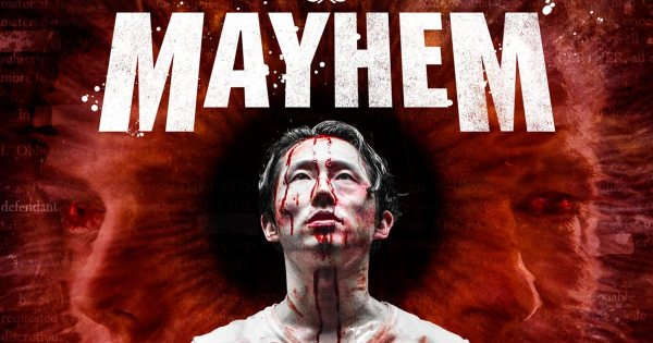 Mayhem Movie