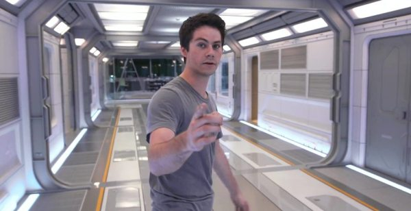 Maze Runner 3 The Death Cure