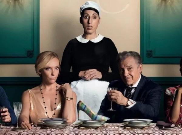 Madame movie 2017