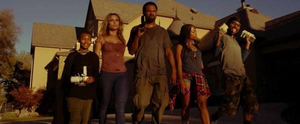 Meet the Blacks movie