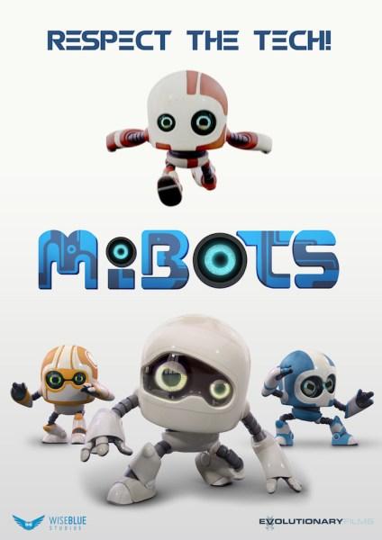MiBots Movie Poster