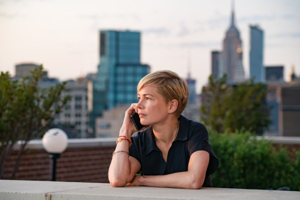 After the Wedding - Michelle Williams