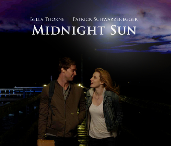 Midnight Sun Movie Starring Bella Thorne And Patrick