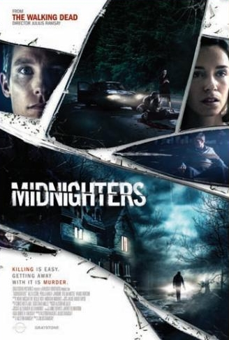 Midnighters New Poster