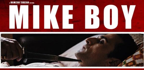 Mike Boy Movie