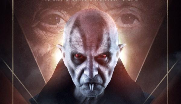 Mimesis Nosferatu Movie