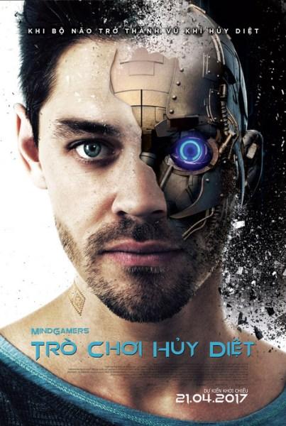 Mindgamers Vietnamese Poster