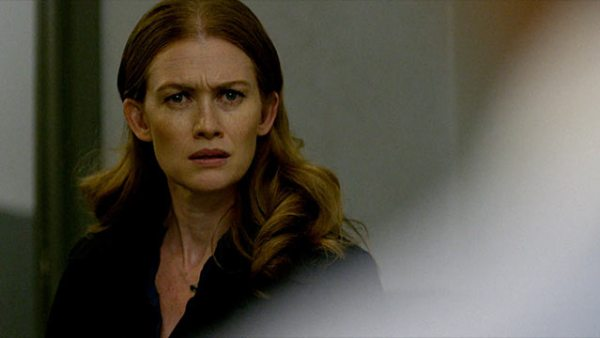 Mireille Enos Never Here Film