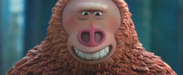 Missing Link Movie 2019