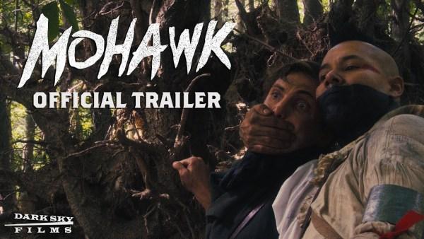 Mohawk Movie 2018