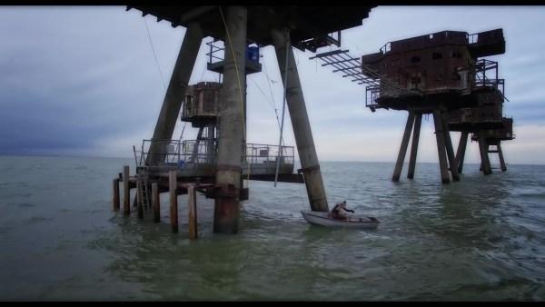 Molly - Sea Forts