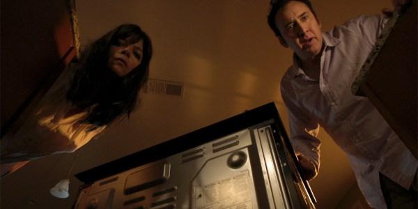 Mom And Dad Movie - Selma Blair And Nicolas Cage