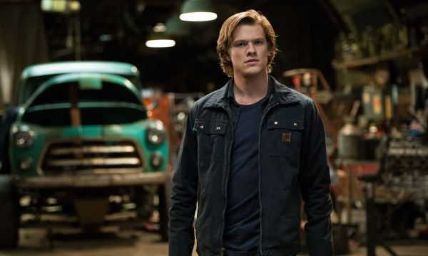 Monster Trucks Lucas Till