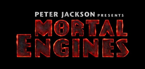 Mortal Engines Movie 2018