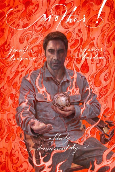 Mother - Javier Bardem