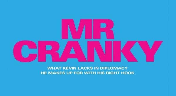 Mr Cranky Movie
