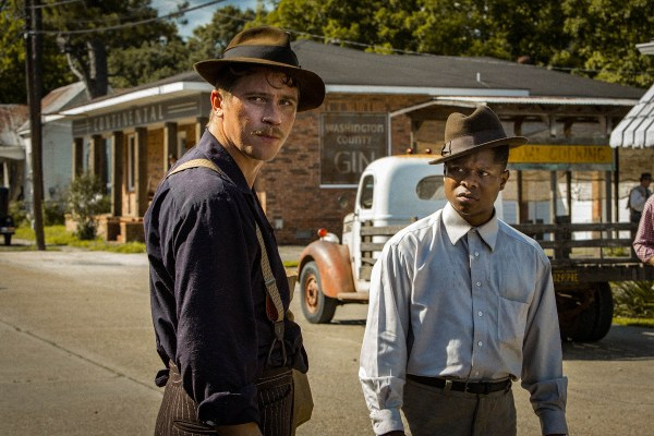 Mudbound film