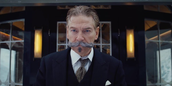 Murder On The Orient Express Kenneth Branagh