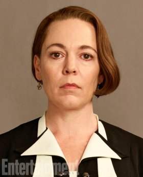 Murder On The Orient Express - Olivia Colman As Hildegarde Schmidt