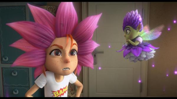My Fairy Troublemaker And Me Movie