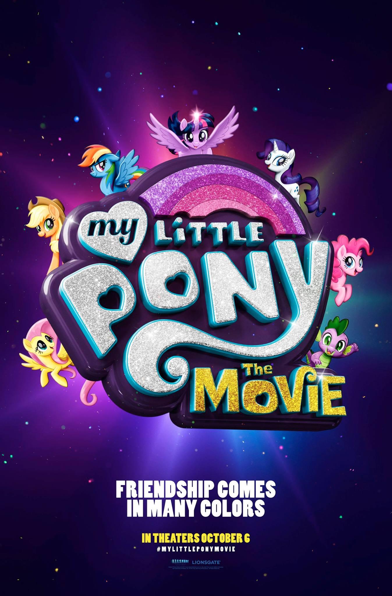 My Little Pony | Tease...