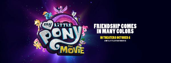 My Little Pony | Teaser Trailer