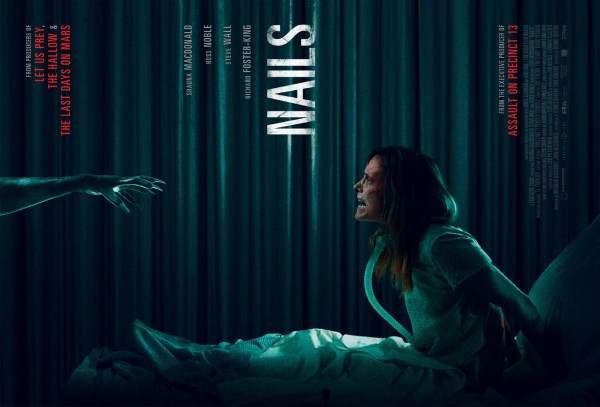 Nails Movie 2017