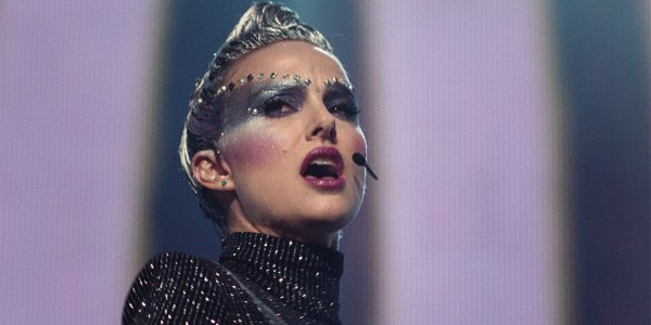 Natalie Portman Vox Lux Movie