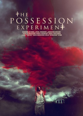 New Possession Expeirment Poster
