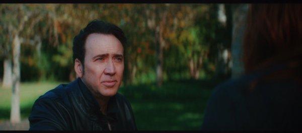Nicolas Cage - Inconceivable Movie