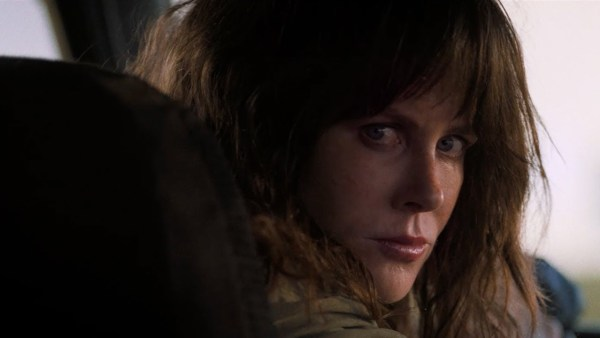 Nicole Kidman is Erin Bell In Destroyer